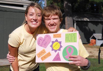 Supportive Services for individuals with brain injury, autism or strokes
