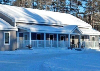 Pasaconaway Home Complete