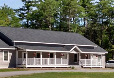 Residential services in NH for individuals with brain injury, autism or strokes